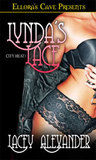 Lynda's Lace (City Heat, #1)