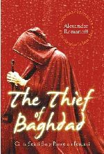 The Thief of Baghdad by Alexander Romanoff