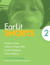 Earlit Shorts 2 by Prudence Grieve