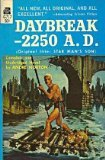 Daybreak 2250 A.D. (Star Man's Son) by Andre Norton