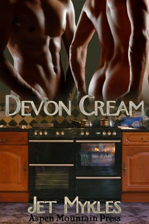 Devon Cream by Jet Mykles