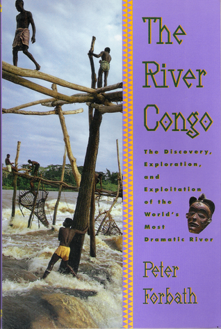 The River Congo by Peter Forbath