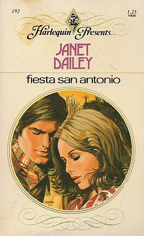 Fiesta San Antonio by Janet Dailey