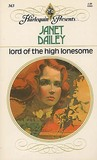 Lord Of The High Lonesome (North Dakota, Americana, # 34 )