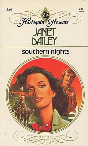 Southern Nights by Janet Dailey