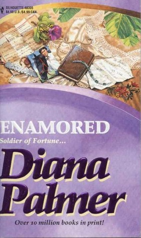 Enamored by Diana Palmer
