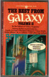 The Best from Galaxy, Vol 2