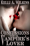 Confessions of a Vampire's Lover