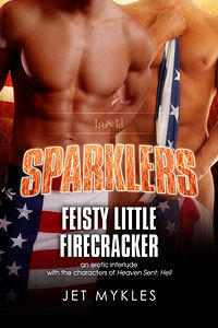 Feisty Little Firecracker by Jet Mykles