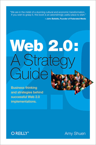 Web 2.0 by Amy Shuen