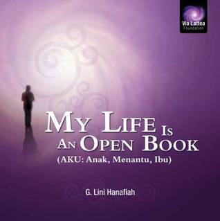 My Life is An Open Book (Aku: Anak, Menantu, Ibu)