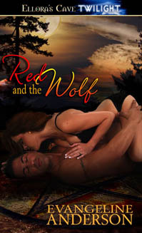 Red and the Wolf by Evangeline Anderson