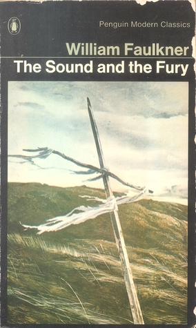 Free download The Sound and the Fury PDF by William Faulkner