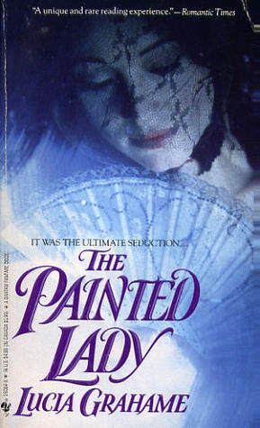 The Painted Lady by Lucia Grahame