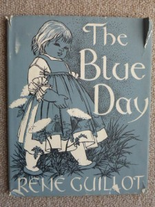 The Blue Day