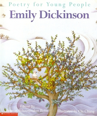 Poetry For Young People Emily Dickinson by Frances Schoonmaker Bolin