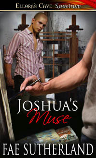 Joshua's Muse by Fae Sutherland