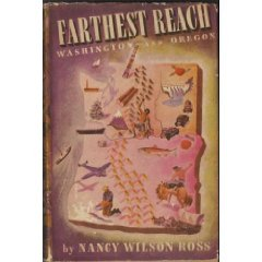 Farthest Reach Oregon & Washington