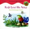 Kodi Lost His Voice ( Kodi Kehilangan Suara) - Kodi The frog