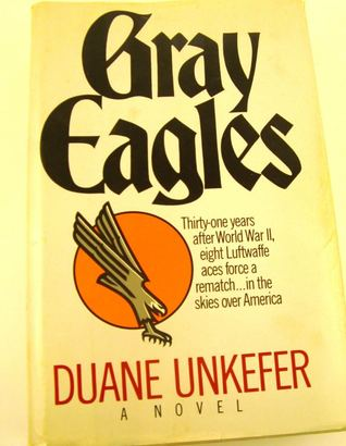 Gray Eagles by Duane Unkefer