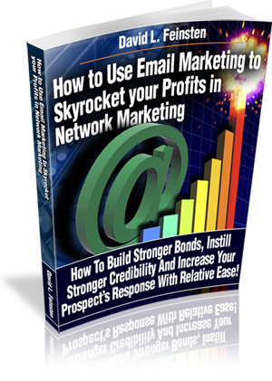 How to Use Email Marketing to Skyrocket your Profits in Network Marketing