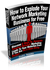 How to Explode Your Network Marketing Business for Free