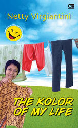 Free Download The Kolor of My Life PDF by Netty Virgiantini