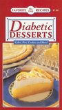 Diabetic Desserts: Cakes, Pies, Cookies and More