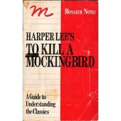 Harper Lee's to Kill a Mockingbird by Donald F. Roden