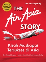The AirAsia Story