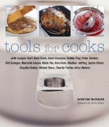 Tools for Cooks - Keukegerei van A tot Z by Christine McFadden