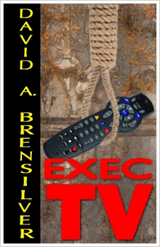 ExecTV by David A. Brensilver