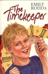 The Timekeeper (Finders Keepers, #2)