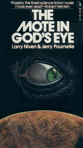 The Mote in God's Eye by Larry Niven