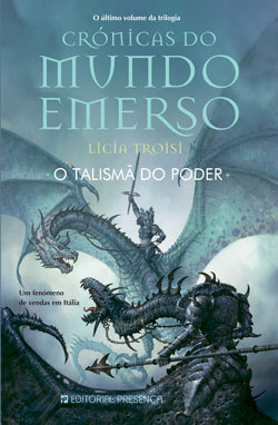 O Talismã Do Poder by Licia Troisi