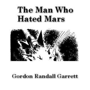 The Man Who Hated Mars: Amazing Stories 9/56 30.9