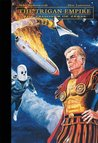 The Prisoner of Zerss (Trigan Empire, the Collection, #1)