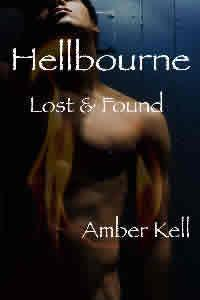 Hellbourne: Lost and Found (Hellbourne, #1)