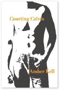 Courting Calvin by Amber Kell
