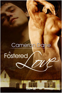 A Fostered Love by Cameron Dane