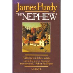The Nephew by James Purdy