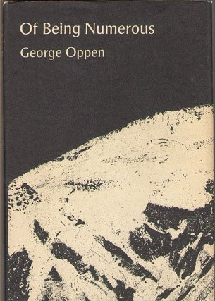George Oppen goodreads
