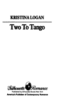 Two to Tango by Kristina Logan