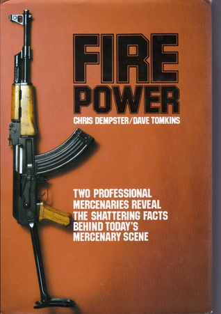 Fire Power by Chris Dempster