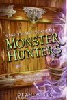 Monster Hunters (Nightmare Academy #1)