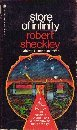 Store of Infinity by Robert Sheckley