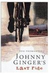 Johnny Ginger's last ride by Tom Fremantle