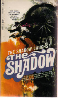 The Shadow Laughs! by Walter B. Gibson