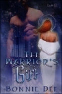 The Warrior's Gift by Bonnie Dee