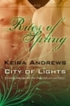 City of Lights (Love Match #2)
